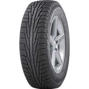Купить Зимняя шина NOKIAN Hakkapeliitta R SUV 265/70R16 112R
