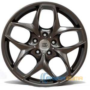Купить WSP ITALY X5 4.8 Holywood W669 DARK SILVER R19 W10 PCD5x120 ET45 DIA74.1