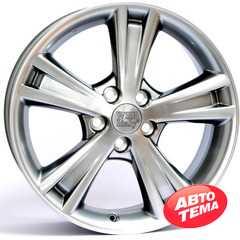 Купить WSP ITALY Chicago W2650 (HYP.ANT. - Гипер графит) R18 W7 PCD5x114.3 ET35 DIA60.1