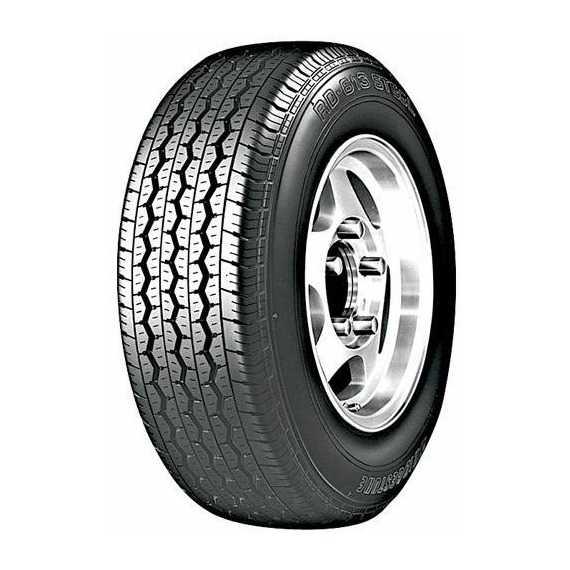 Летняя шина BRIDGESTONE RD-613V Steel -