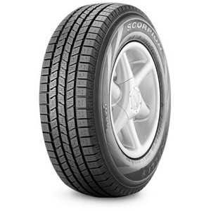 Купить Зимняя шина PIRELLI Scorpion Ice & Snow 235/60R18 107H