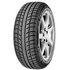 Купить Зимняя шина MICHELIN Primacy Alpin PA3 205/60R16 92H