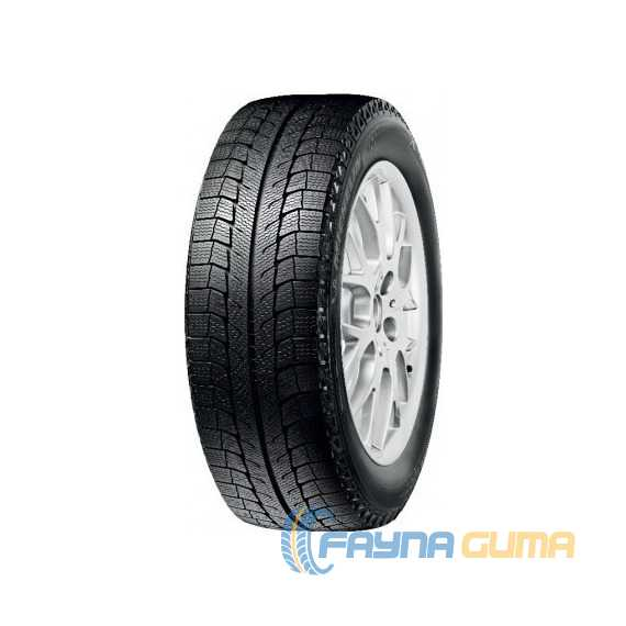 Зимняя шина MICHELIN X-Ice Xi2 -