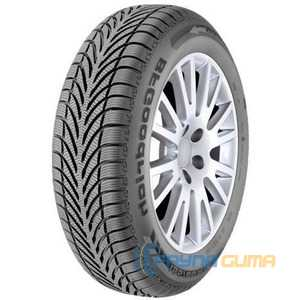 Купить Зимняя шина BFGOODRICH g-Force Winter 205/60R16 92H