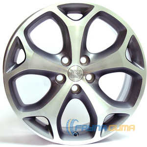 Купить WSP ITALY MAX-MEXICO W950 (ANT. POL.) R18 W8 PCD5x108 ET55 DIA63.4