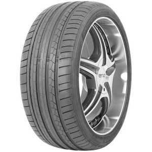 Купить Летняя шина DUNLOP SP Sport Maxx GT 255/40R19 96V