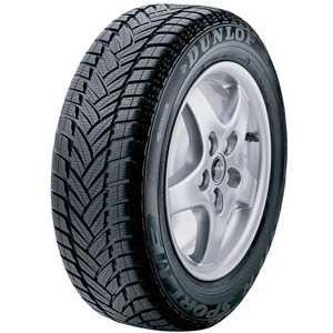 Купить Зимняя шина DUNLOP SP Winter Sport M3 245/45R18 96V Run Flat
