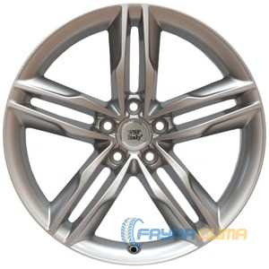 Купить WSP ITALY Amalfi W562 S Silver R19 W8.5 PCD5x112 ET45 DIA57.1
