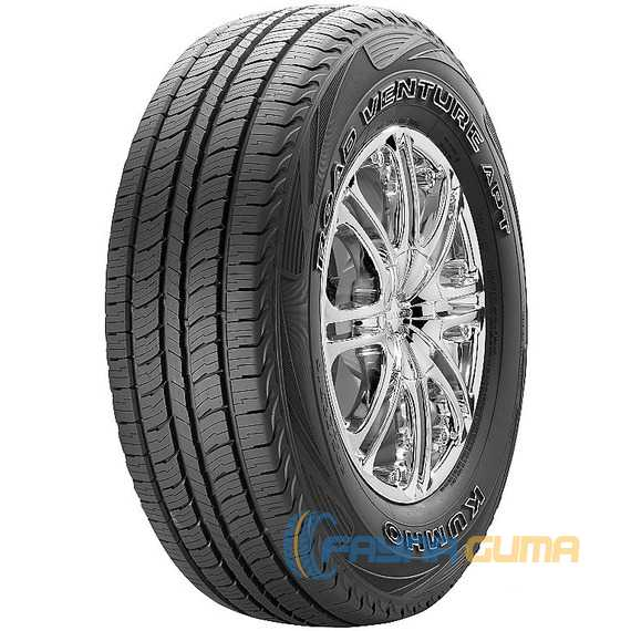 Летняя шина KUMHO Road Venture APT KL51 -