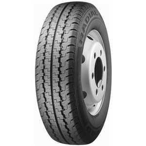 Купить Летняя шина KUMHO Radial 857 205/80R14C 109/107Q