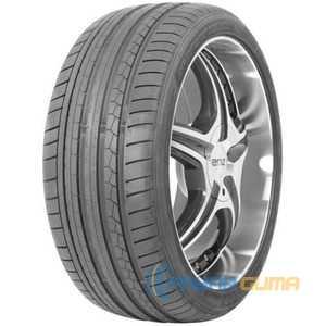 Купить Летняя шина DUNLOP SP Sport Maxx GT 275/40R19 101Y Run Flat