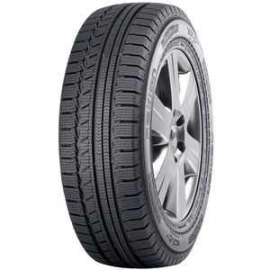 Купить Зимняя шина NOKIAN WR C Van 205/65R16C 107/105T