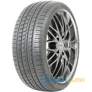 Купить Летняя шина PIRELLI P Zero Rosso Asimmetrico 285/45R19 107W