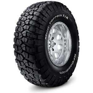 Купить Всесезонная шина BFGOODRICH Mud-Terrain T/A KM2 33/10.5R15 114Q