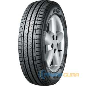 Купить Летняя шина KLEBER Transpro 165/70R14C 89R