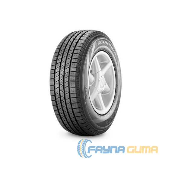 Зимняя шина PIRELLI Scorpion Ice & Snow -