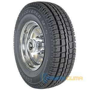Купить Зимняя шина COOPER Discoverer M plus S 275/60R20 119S (Под шип)
