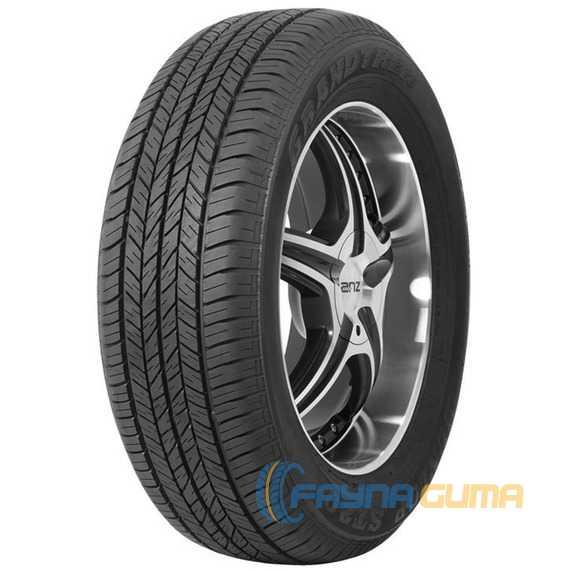 Всесезонная шина DUNLOP Grandtrek ST20 -