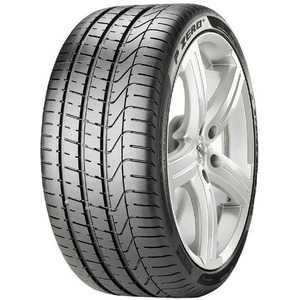 Купить Летняя шина PIRELLI P Zero 285/35R18 97Y