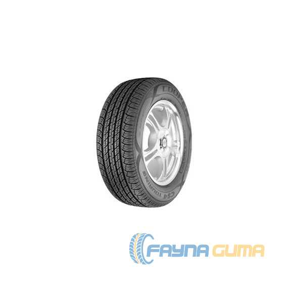 Летняя шина COOPER CS4 Touring -