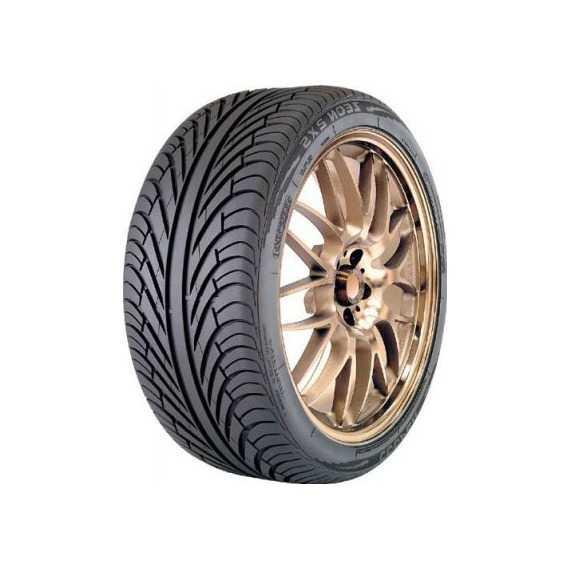 Летняя шина COOPER Zeon 2XS -