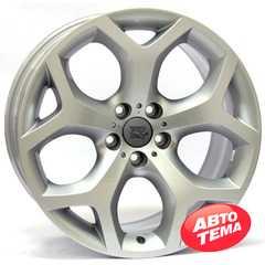 Купить WSP ITALY X5 Hotbird W667 S R17 W7.5 PCD5x120 ET35 DIA72.6