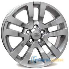 Купить WSP ITALY ARES W2355 ANT. POL. R20 W9.5 PCD5x120 ET53 DIA72.6