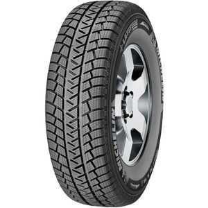 Купить Зимняя шина MICHELIN Latitude Alpin 235/55R18 100H