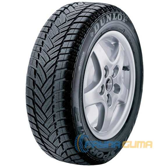 Зимняя шина DUNLOP SP Winter Sport M3 -