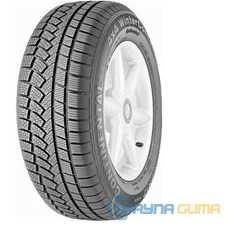 Купить Зимняя шина CONTINENTAL Conti4x4WinterContact 255/55R18 105H