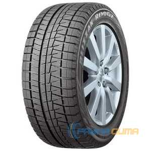 Купить Зимняя шина BRIDGESTONE Blizzak Revo GZ 195/60R15 88S