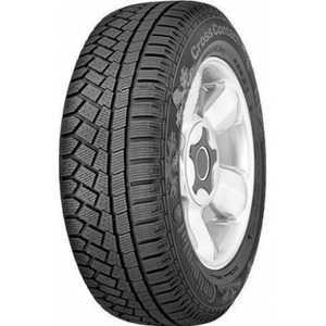 Купить Зимняя шина CONTINENTAL ContiCrossContact Viking 225/75R16 108Q