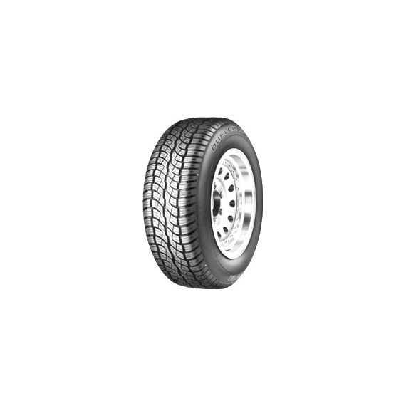 Всесезонная шина BRIDGESTONE Dueler H/T 687 -