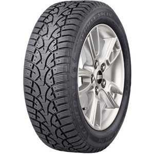 Купить Зимняя шина GENERAL TIRE Altimax Arctic 265/75R16 116Q (Под шип)