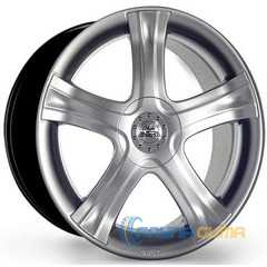 Купить Легковой диск ANTERA 325 Chrystal Titanium R18 W8.5 PCD5x120 ET35 DIA72.6