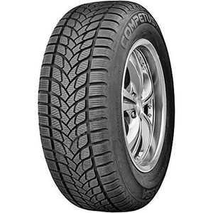 Купить Зимняя шина LASSA Competus Winter 255/55R18 109H