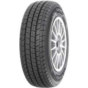 Купить Всесезонная шина MATADOR MPS 125 Variant All Weather 195/65R16C 104T