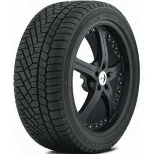 Купить Зимняя шина CONTINENTAL ExtremeWinterContact 215/55R16 97T