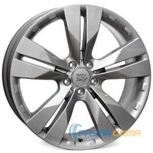 Купить WSP ITALY Manila W767 S R18 W8 PCD5x112 ET48 DIA66.6