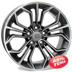 Купить WSP ITALY VENUS W671 ANT.POL. R19 W8 PCD5x120 ET30 DIA72.6