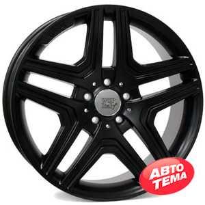 Купить WSP ITALY AMG NERO W766 (Dull Black) R19 W8.5 PCD5x112 ET60 DIA66.6