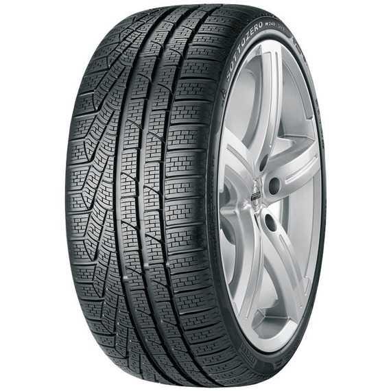 Зимняя шина PIRELLI Winter 240 SottoZero 2 -
