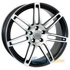 Купить WSP ITALY S8 Cosma Two W557 Ant. Pol. R18 W8 PCD5x112 ET30 DIA66.6