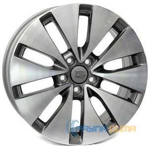 Купить WSP ITALY ERMES W461 ANT.POL. R17 W7 PCD5x112 ET54 DIA57.1