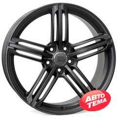 Купить WSP ITALY Pompei W560 (MATT G.M.) R19 W8.5 PCD5x112 ET32 DIA66.6