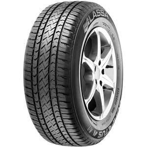 Купить Летняя шина LASSA Competus H/L 205/70R15 96H