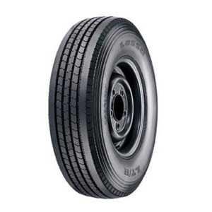 Купить Грузовая шина LASSA LT/R 7.5R16 121/120L