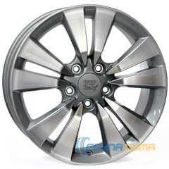 Купить WSP ITALY BOLZANO W2409 ANT. POL. R17 W7.5 PCD5x114.3 ET55 DIA64.1