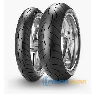 Купить METZELER Sportec M5 Interact 190/55 R17 75W REAR TL