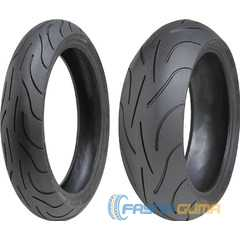 Купить MICHELIN Pilot Power 2CT 120/70 R17 58W FRONT TL
